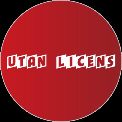 betting utan licens